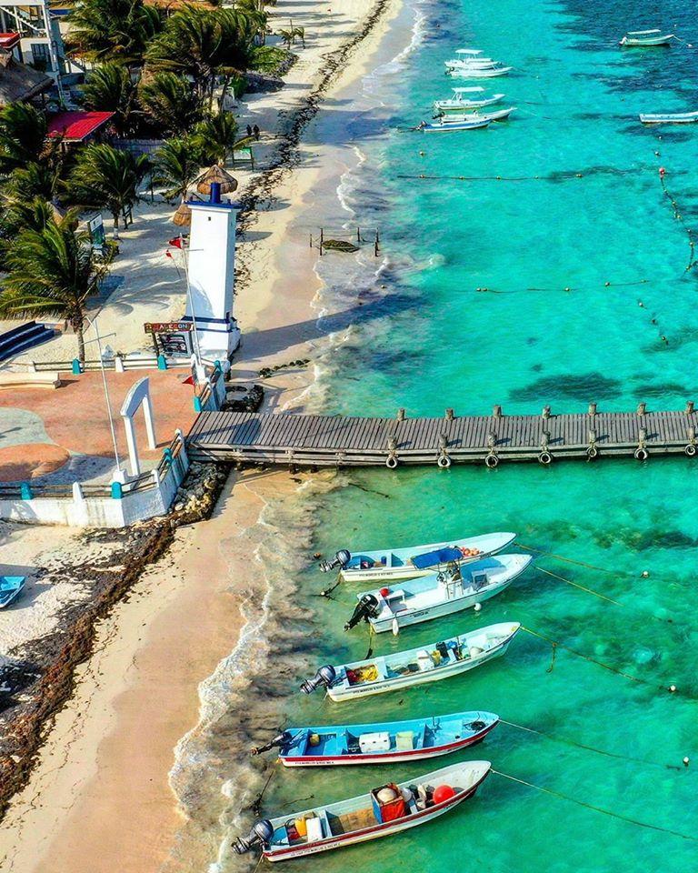 Puerto Morelos Hotels