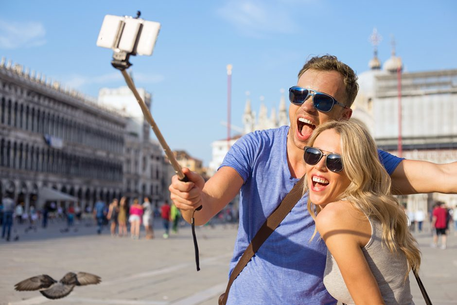 7 travel gadgets to capture the best moments