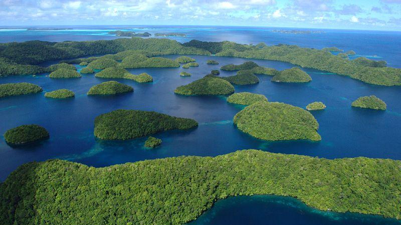 The spectacular dive sites in the Mergui Archipelago