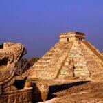 Chichén Itzá y 16 zonas arqueológicos abrirán este 7 de Septiembre