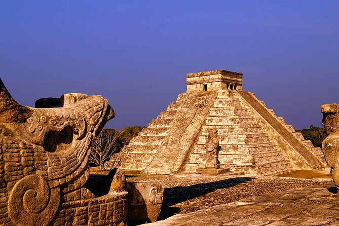 Chichén Itzá re-opening and updates 2020