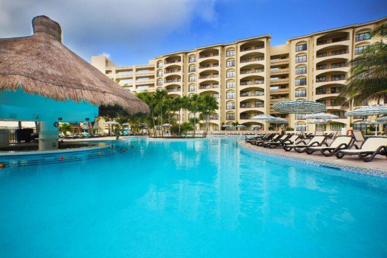 Covid test in Cancun