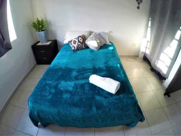 Private room for rent in Puerto Morelos - 5 min to the beach - Bedroom