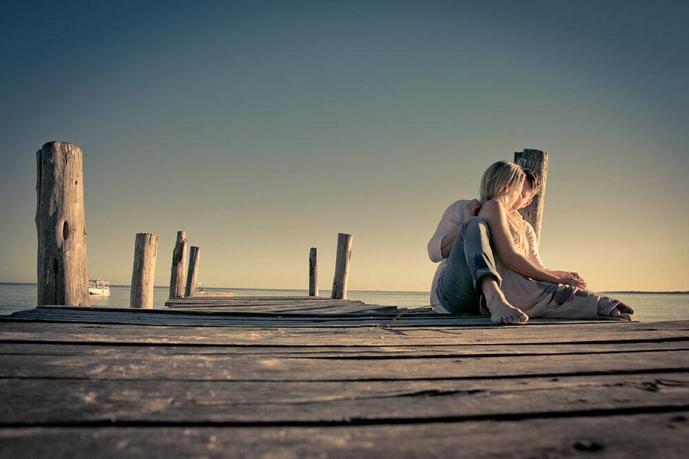 Romantic Photo session in Cancun