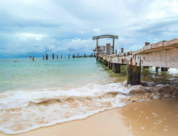 Puerto Morelos Portside - Mexico