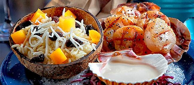 Restaurant El Merkadito Puerto Morelos