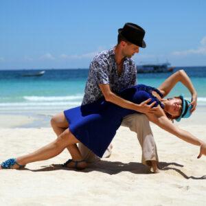 Best salsa dancing experience in Puerto Morelos