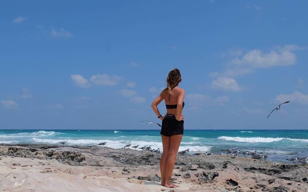 Punta Sur Isla Mujeres Cancun