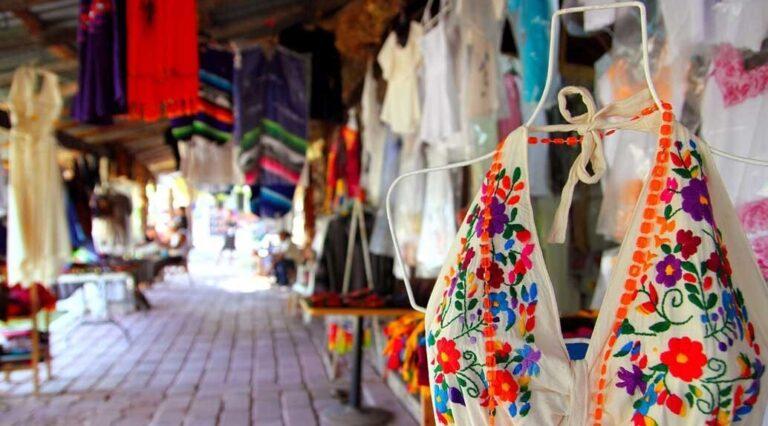 Shopping Puerto Morelos