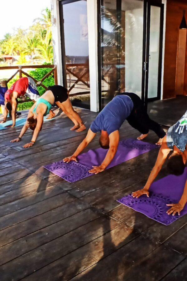 Puerto Morelos Yoga