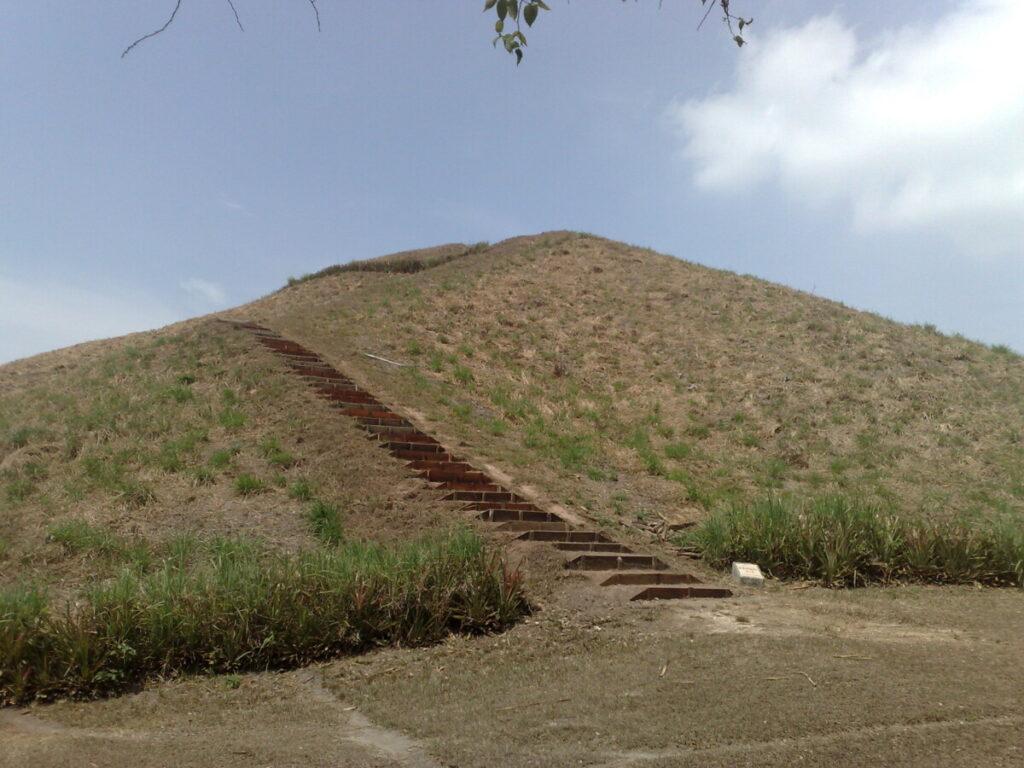 La Venta Pyramid - Mexico