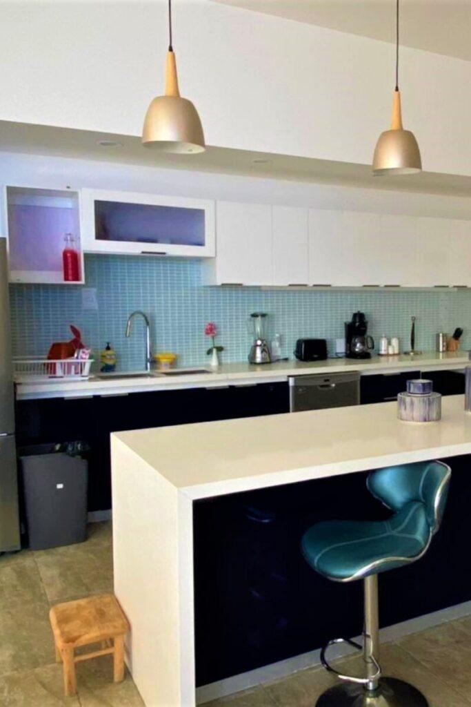 MExplor Villa Kitchen