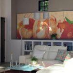 MExplor Villa Living room