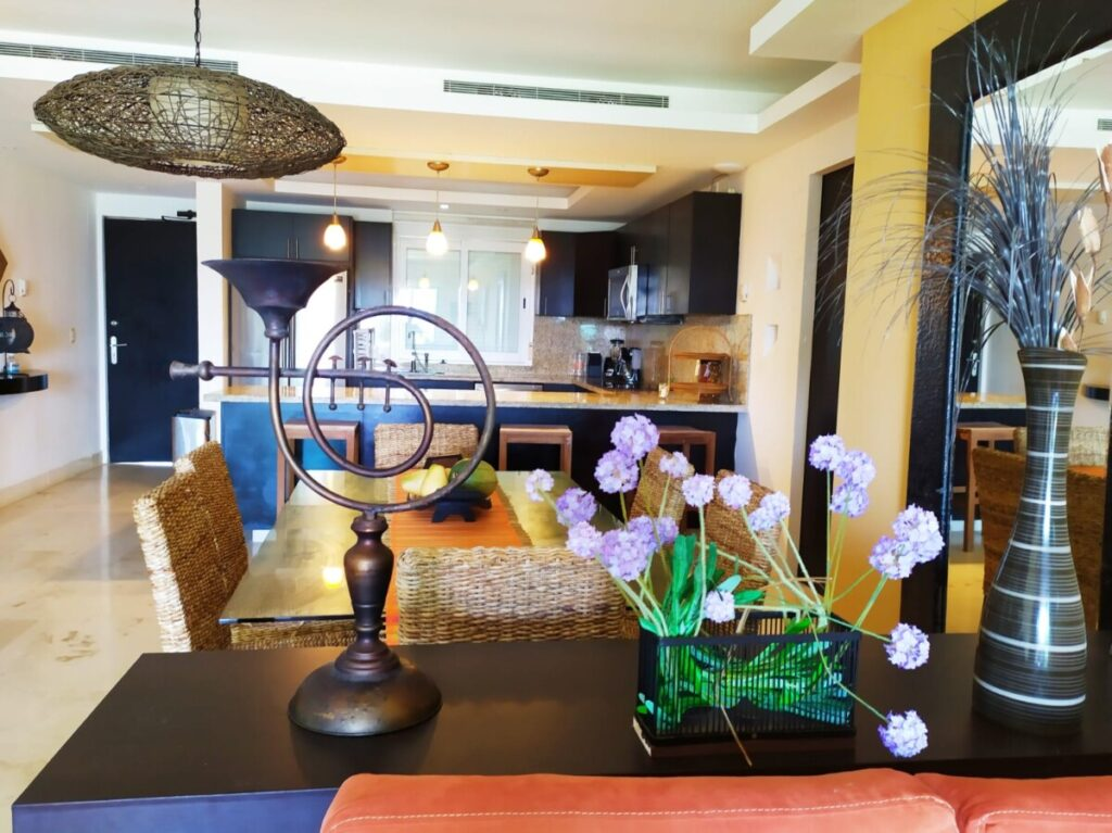 Puerto Morelos Apartment rentals