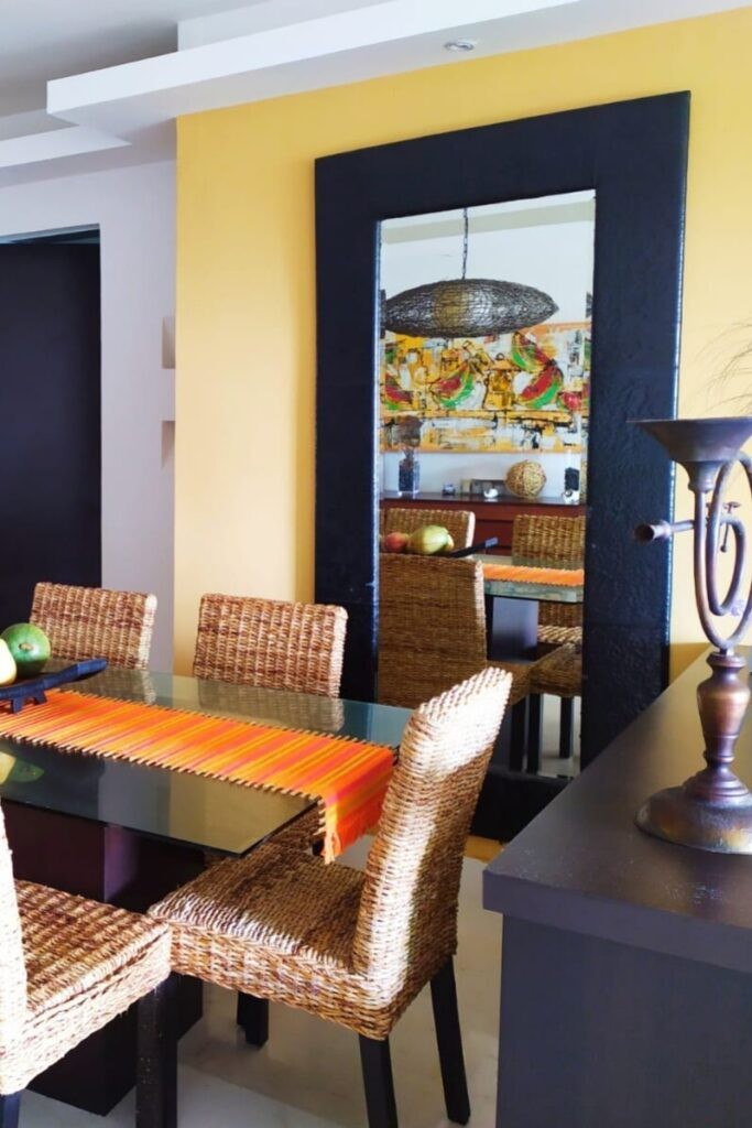 Condo for rent Puerto Morelos