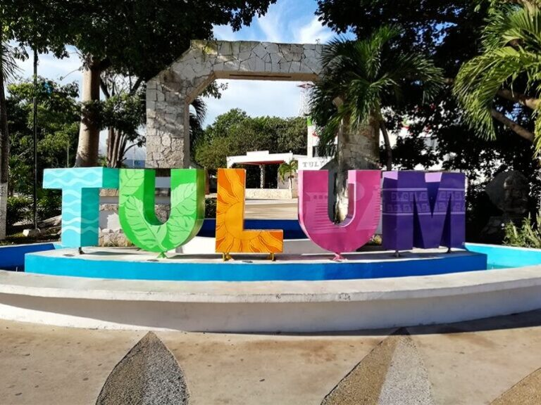 A Tulum Travel Guide and Tulum Itinerary