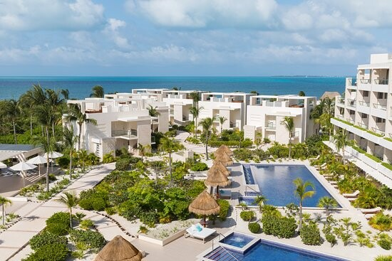 Top 8 Private Pool Suites Cancun 2021