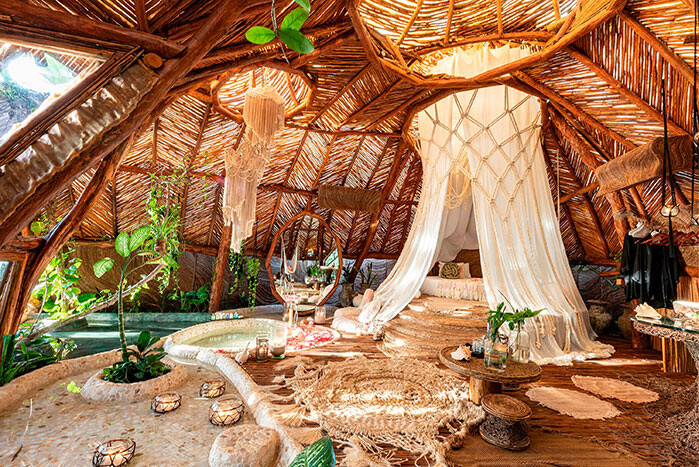 Best places to stay in Tulum