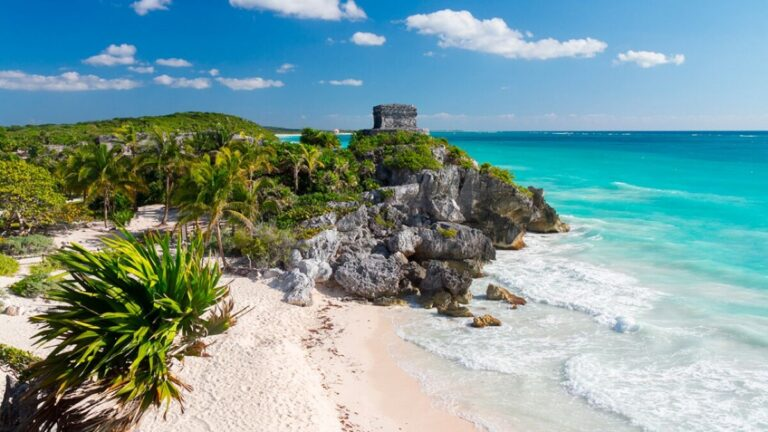 15 Reasons Why You Should Visit Tulum