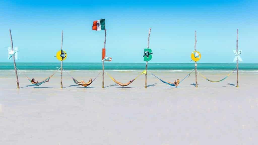 Isla Holbox desde Cancún y Playa del Carmen