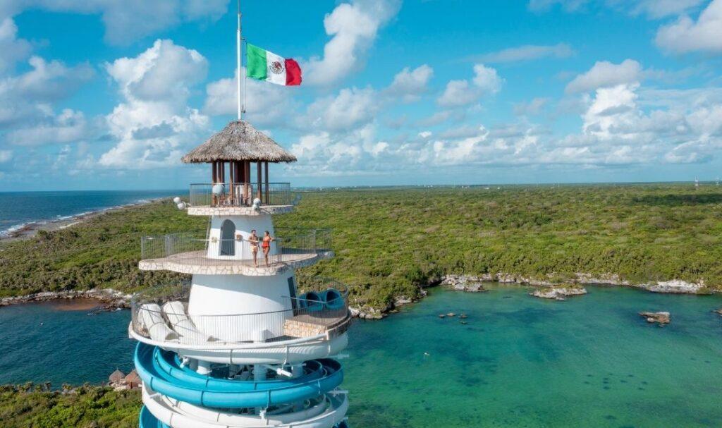 Mejores excursiones en la Riviera Maya