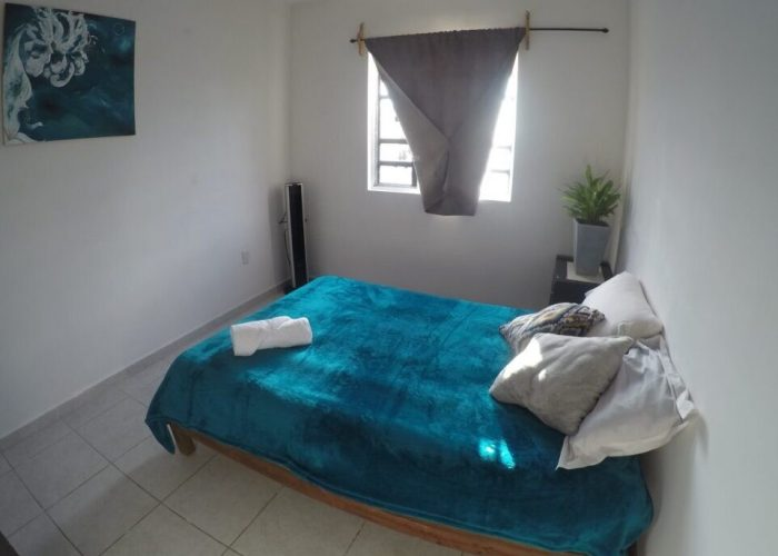 Private room in Puerto Morelos - Bedroom