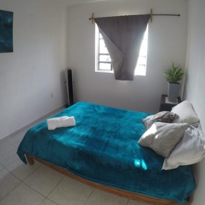 Private room for rent in Puerto Morelos - 5 min to the beach