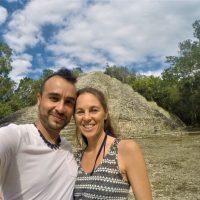 MExplor Coba Ruins