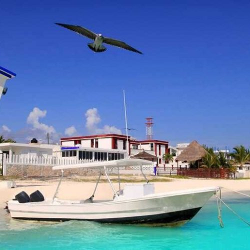 puerto morelos long term rentals
